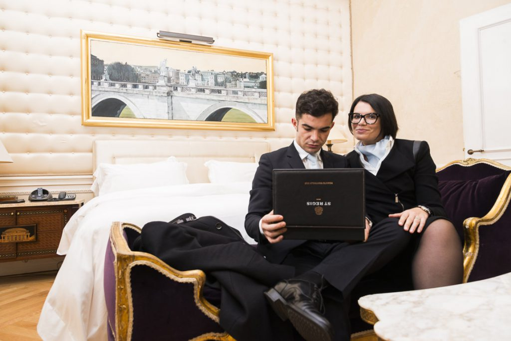 Hotel Business School - Master Tout Study